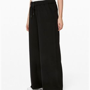 On The Fly Pant *Wide Leg, sz10 NWT